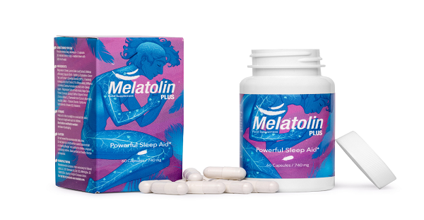 Melatolin Plus: come combattere l'insonnia